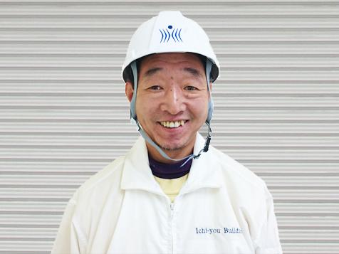 吉見 幸彦(よしみ ゆきひこ)