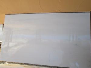 ㉟板金屋根下塗り完了