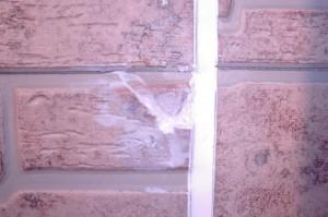 2015.01.30I様⑥外壁クラック補修施工完了