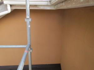 ⑰外壁洗浄後