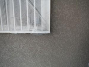 2015.07.16I様邸③外壁洗浄完了