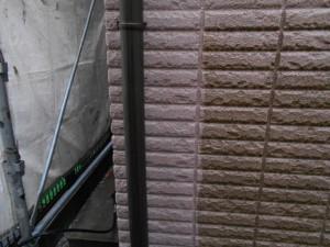 2015.07.10T様邸④外壁高圧洗浄