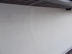2015.02.6N様④外壁クラック補修施工完了