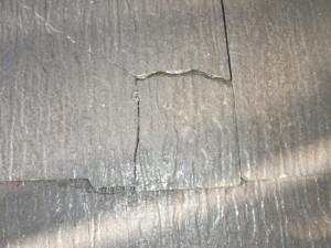 2015.02.6N様④屋根クラック補修施工前