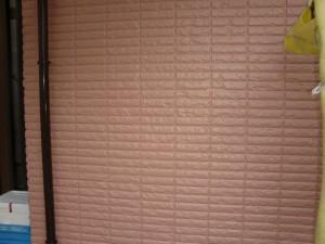 2015.07.10T様邸⑪外壁完了