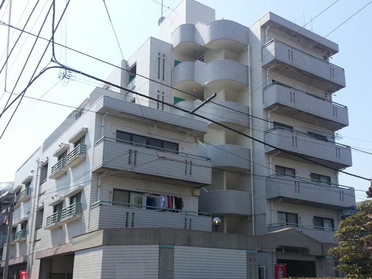 20160701Sマンション様施工前