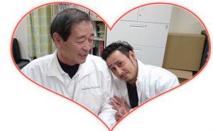 佐藤さん&菊地さん