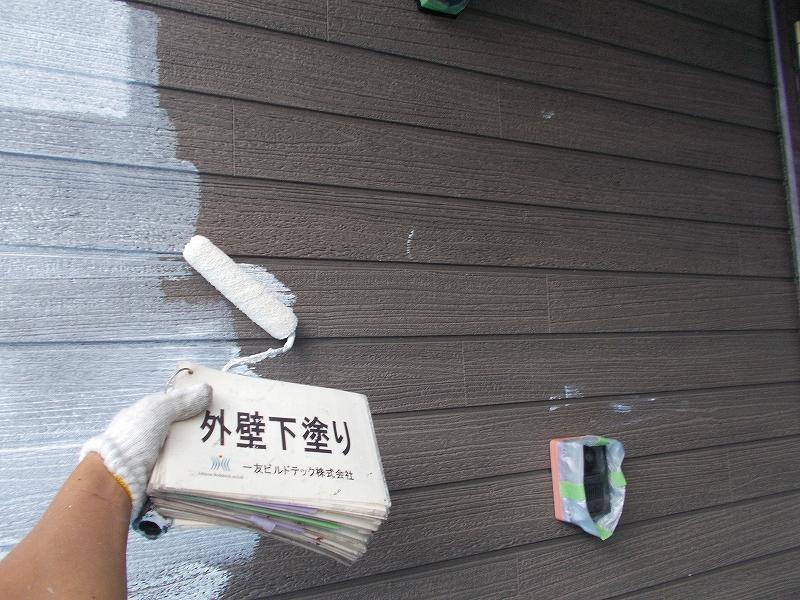 20181207A様邸②外壁下塗り (2)