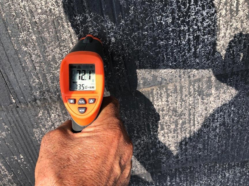 20181102H様邸施工前測定